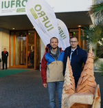 IUFRO 2017 Freiburg, Germany